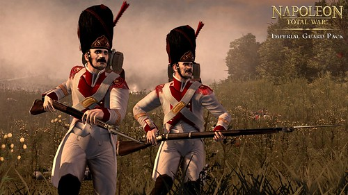 Dutch Grenadiers