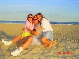 OCMD beach me & girls