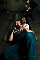 .:surprise suprise - zombies52 - week XII
