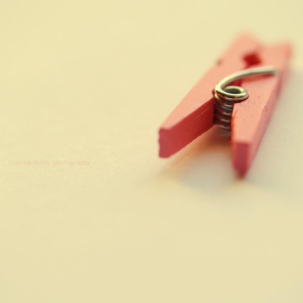 pink minimalism