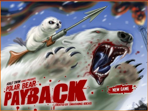 Polar Bear Payback