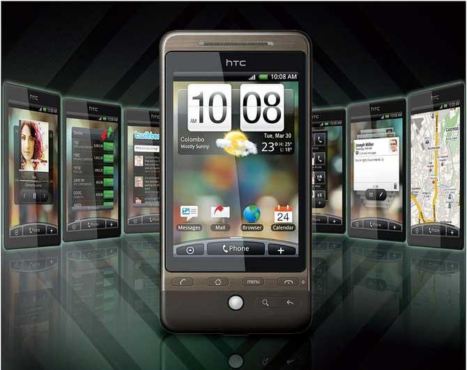 HTC Hero Comes to Dialog Telekom