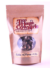 Too Haute Cowgirls: Fisful of Fleur de Sel