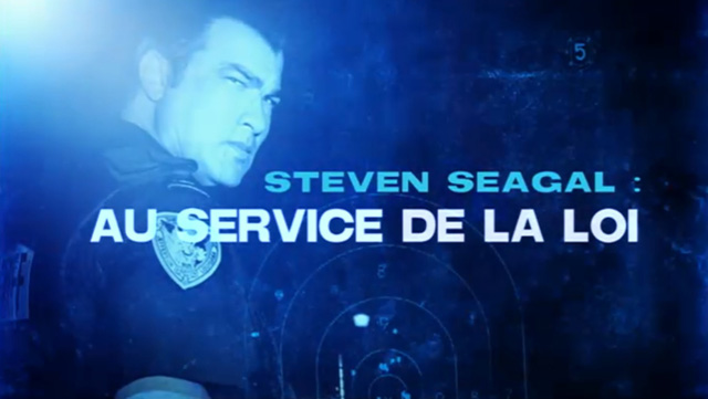 Steven Seagal Au service de la loi 01