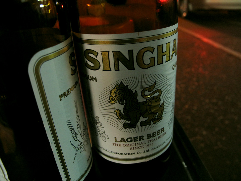 The World\'s Best Photos of chinatown and singha - Flickr Hive Mind