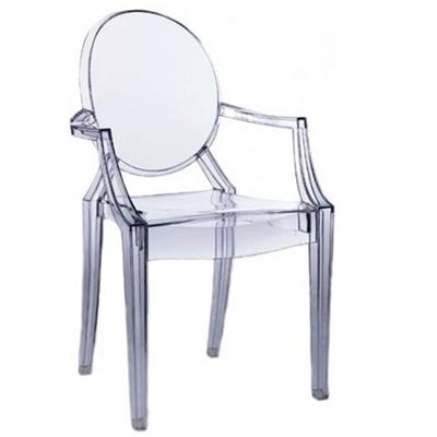 Starck ghost chair
