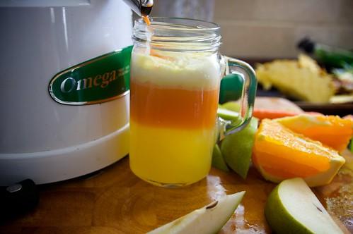 pineapple carrot