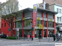 McDonald's Köln Neusserstrasse 204 (Germany)