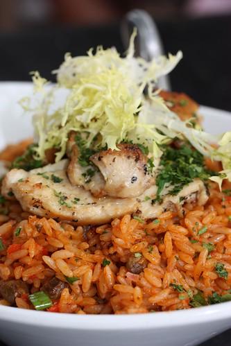 Puerto Rican cuisine