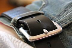 Belt Buckle (LMGoBlue) Tags: sarah belt buckle