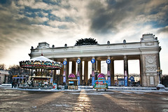 Gorky Central Park of Culture and Leisure (MadGrin) Tags: park parco russia gorky gorkypark  exif:focal_length=21mm exif:iso_speed=200 camera:make=nikoncorporation camera:model=nikond50  exif:make=nikoncorporation exif:lens=1801050mmf3556 exif:model=nikond50 geo:state= geo:countrys=russia geo:city= geo:lon=37603795 geo:lat=55732301666667 gorkycentralpark