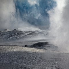 another day (johann Smari) Tags: mountain snow storm ice weather clouds landscape fire volcano iceland jeep glacier highland ashes mrdalsjkull fimmvruhls eyjafjallajkull anotherday volcaniceruption outstandingshots johannsmari johannsmarikarlsson dapagroupmeritaward icelandmountainhiking