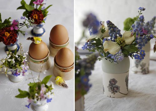 Easter egg cups 4