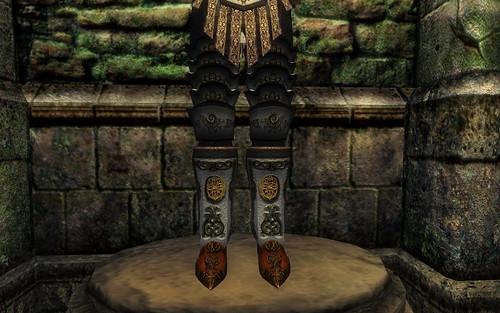 amelion armor 2