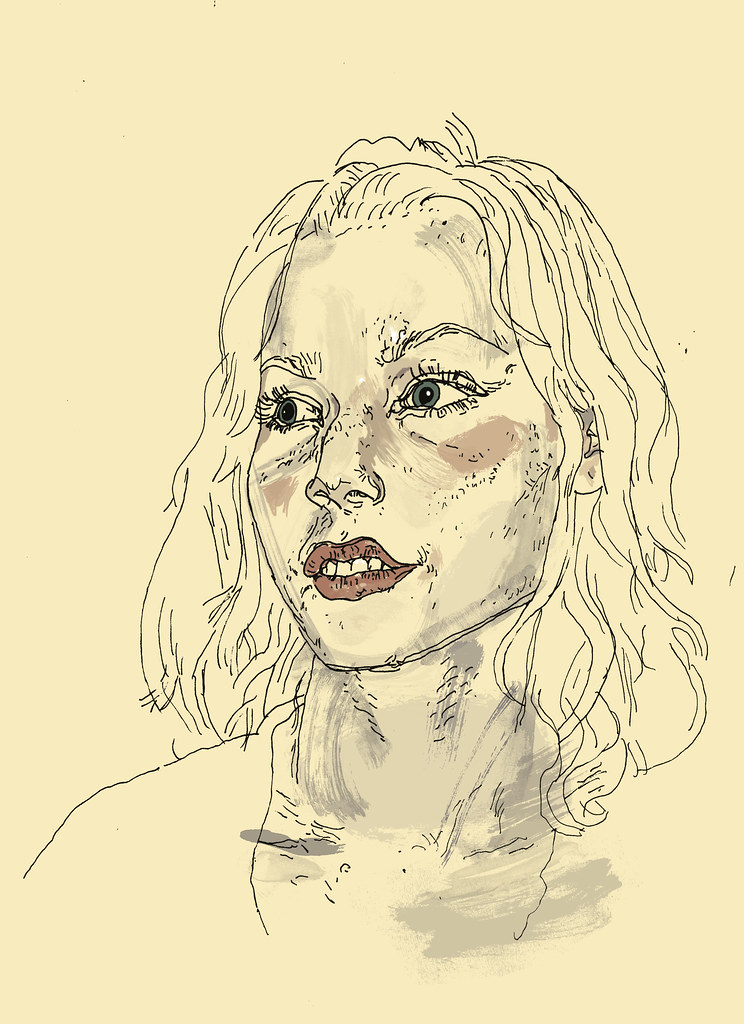 Nemolom's Sketchbook - 2009