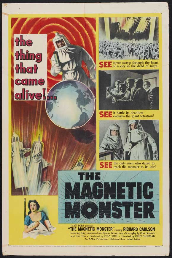 magneticmonster_poster