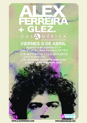 Alex ferreira cartel