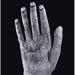 Chuck Close - Hand (boy)