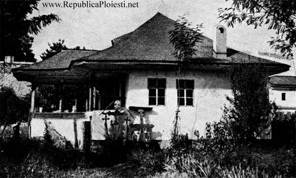 Casa Hagi Prodan - 1937