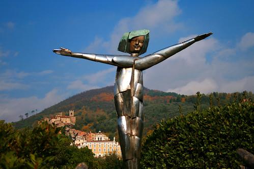 Il Parco di Pinocchio in Toscana