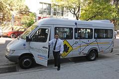 Mendoza: Los Caminos del Vino podrán recorrerse en bus desde Ciudad