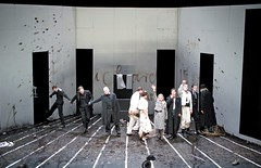 berliner ensemble - richard ii