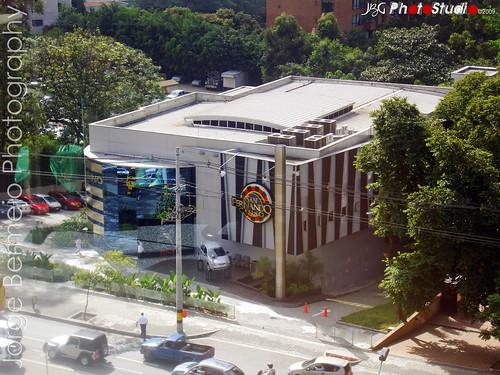 Medellín - Casino San Fernando