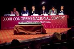 285_SEMCPT_4MesaRedonda (XXIII Congreso SEMCPT) Tags: pie sevilla abril congreso nacional 2010 ciruga traumatologa tobillo semcpt hotelmelilebreros xxxiicongresonacionalsempcpt