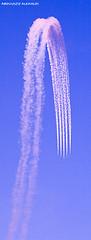 Saudi Hawks - الصقور السعودية (Abdulaziz Alkhaldi / @alkhaldislr) Tags: show air 25 saudi arabia hawks السعودية العربية المملكة طيران الجنادرية عروض الصقور جوي aljnadrya