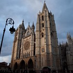 LEÓN - Catedral