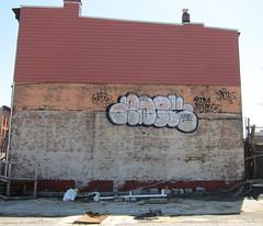 (break.things) Tags: nyc newyorkcity ny newyork brooklyn graffiti al adek atlarge kerse btm