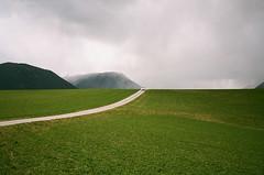 (Gebhart de Koekkoek) Tags: street film nature easter landscape austria tirol taxi bessa cap r2a mieming