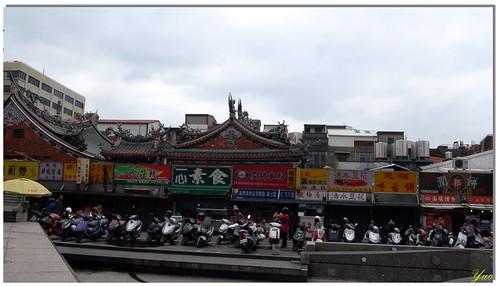 新竹城隍廟 004