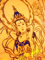Religious eroticism (Roving I) Tags: china art sex religion marble buddhas adoration eroticism hangzhouorientalculturepark undergroundpalaceofgoldpagoda