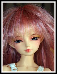 Auriana (spikelover trying to make the best of it) Tags: handmade 14 bjd normal resin fairyland petticoat msd mnf auriana minifee woosoo