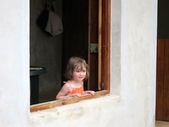 IMG_0570: Johanna at the Window