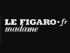 Madame Figaro 14 avril 2010