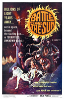 Battle Beyond The Sun (1960)
