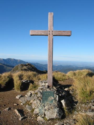 Mt Hector