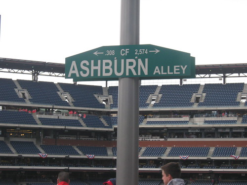 Ashburn Alley