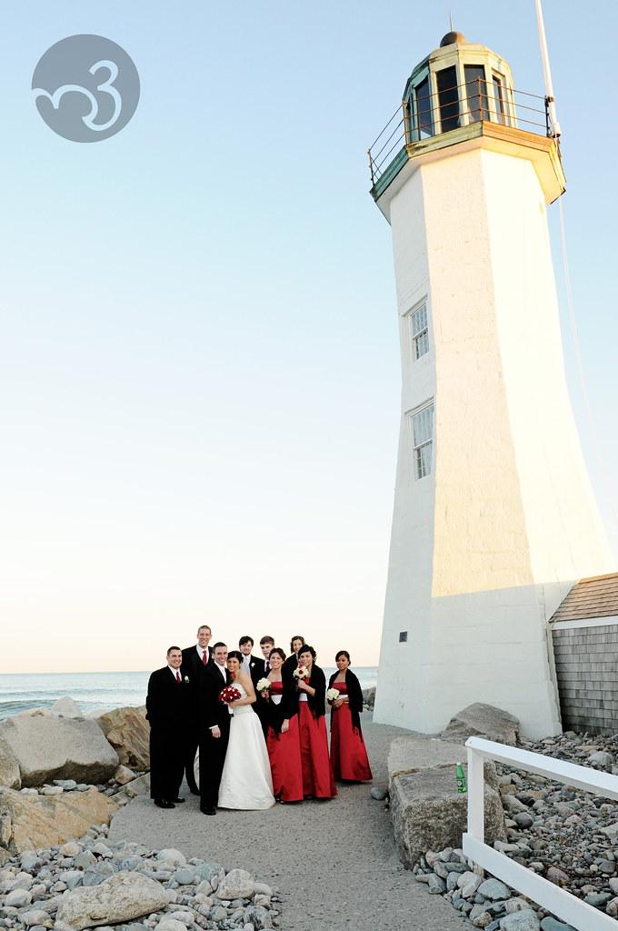 Steph & Dan, wedding