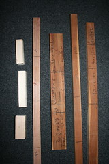 IMG_2594 (sakonhon) Tags: wood music building tree pipes carving piper clan making turning gunn tartan bagpipe woodturning