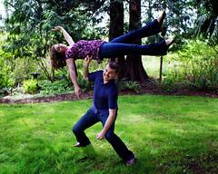 04.18.10 (Tin Wedding Whistle) Tags: portrait 365 levitating levitate leviation erinben tinweddingwhistle