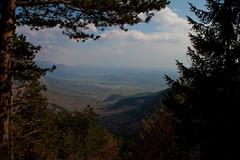 A view through tree window (Karmen Smolnikar) Tags: tree window view slovenia valley slovenija clods ajdovščina vipavavalley fotocompetitionbronze yourwonderland