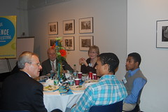 Donor Luncheon 2010 3