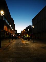 (Gabriel Cardenas Photography) Tags: sol de atardecer nikon amanecer 18 55 puesta vr valdivia d60 wwwpanguipulliorg panguipulliorg