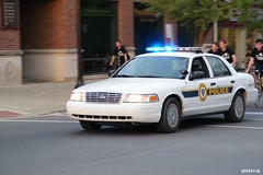 Bedford, Indiana Police Car (SpeedyJR) Tags: police indiana policecar emergency emergencyvehicle bedfordindiana speedyjr