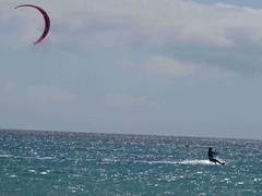 IMG_2782 (miss_verstaendnis) Tags: ocean sea sun kite beach water strand meer wasser sommer fuerteventura kitesurfing atlantic canaries sonne atlanticocean canaryisland fuerte kitesurfen sotavento wassersport sotaventobeach