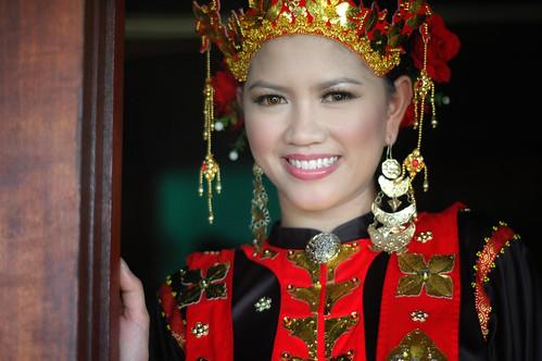 Ratu Mukah 2010