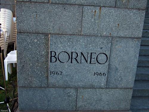 ANZAC in Borneo